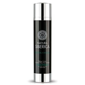 Krema za obraz iz kaviarja Beluge z extra lifting učinkom, 50 ml – Natura Siberica